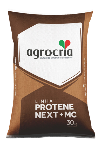 AGROCRIA PROTENE 400 NExT+MC